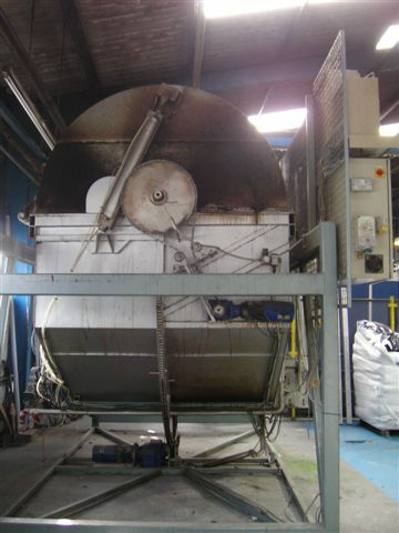 used rotational moulding machine for sale 6